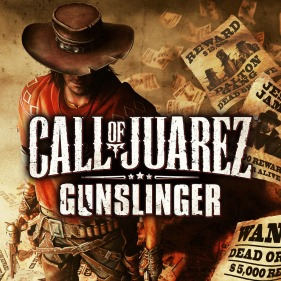 Call of Juarez: Gunslinger per PlayStation 3