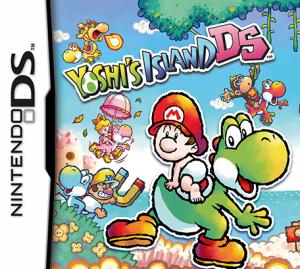 Yoshi's Island DS per Nintendo Wii U