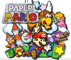 Paper Mario per Nintendo Wii U