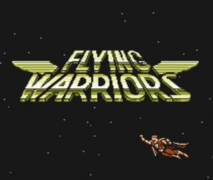 Flying Warriors per Nintendo Wii U