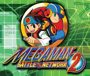 Mega Man Battle Network 2 per Nintendo Wii U