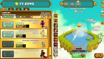 Clicker Heroes - Un video di gameplay