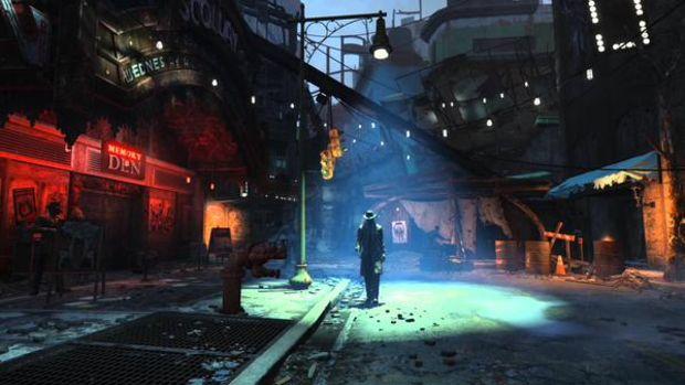 Fallout 4 viene indicato in uscita nel 2015 sullo Store Bethesda