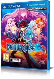 Demon Gaze per PlayStation Vita