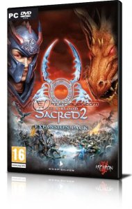 Sacred 2: Ice & Blood per PC Windows