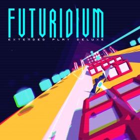 Futuridium EP Deluxe per PlayStation 4