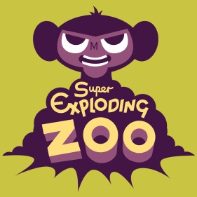 Super Exploding Zoo! per PlayStation Vita