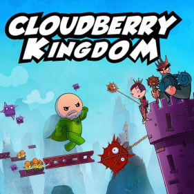 Cloudberry Kingdom per PlayStation 3