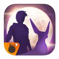 Moonrise per iPad