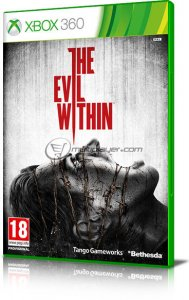 The Evil Within per Xbox 360