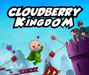 Cloudberry Kingdom per Nintendo Wii U