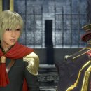 Una patch per Final Fantasy Type-0 HD ridurrà il motion blur