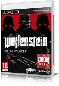 Wolfenstein: The New Order per PlayStation 3