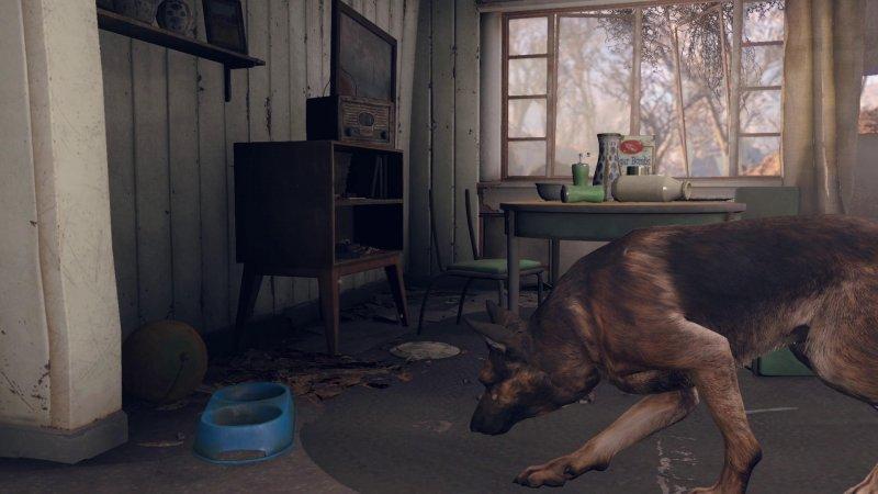 Cosa sappiamo di Fallout 4
