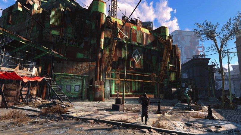 La recensione di Fallout 4 VR - Multiplayer it