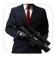 Hitman: Sniper per iPhone