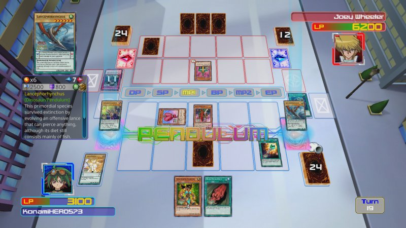 Yu-Gi-Oh! Legacy of the Duelist: Link Evolution, la recensione per PS4