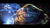 Star Wars: Uprising - Trailer d'annuncio