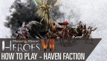 Might & Magic Heroes VII - Video sulla fazione Haven