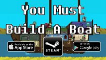 You Must Build A Boat - Trailer di presentazione