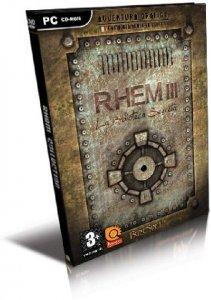 Rhem III: La Biblioteca Segreta per PC Windows