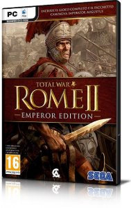 Total War: Rome II Emperor Edition per PC Windows