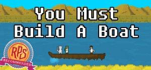 You Must Build A Boat per PC Windows
