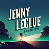 Jenny LeClue per iPad
