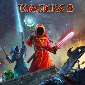 Magicka 2 per PlayStation 4