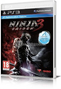 Ninja Gaiden 3 per PlayStation 3