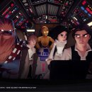 Disney Infinity 3.0 si arricchisce del Play Set di Star Wars: Rise Against the Empire