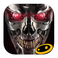 Terminator Genisys: Revolution per Android