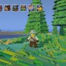 Il multiplayer si aggiunge a LEGO Worlds e si mostra in video