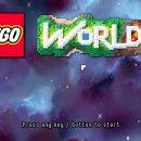 Annunciata la data di lancio di LEGO Worlds