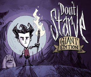 Don't Starve: Giant Edition per Nintendo Wii U