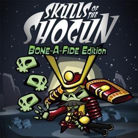 Skulls of the Shogun: Bone-A-Fide Edition per PlayStation 4