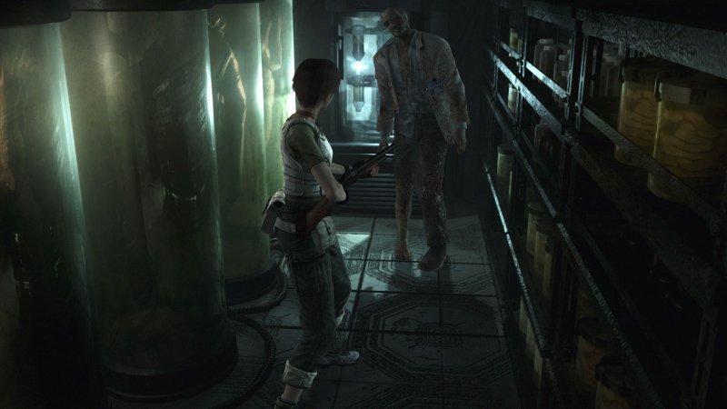 Resident Evil 0 HD Remaster ha venduto 1,1 milioni di copie