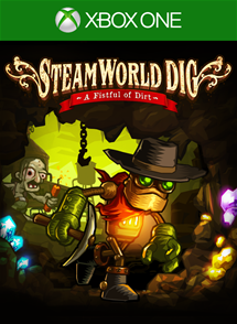 SteamWorld Dig per Xbox One