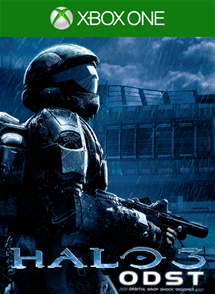 Halo 3: ODST per Xbox One