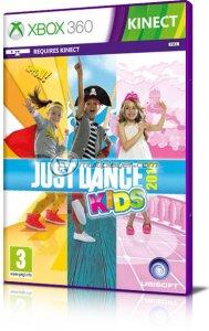 Just Dance Kids 2014 per Xbox 360