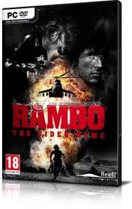 Rambo: The Video Game per PC Windows