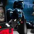 Halo 3: ODST - Sala Giochi
