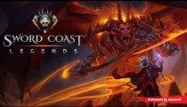 Sword Coast Legends - Video gameplay E3 2015