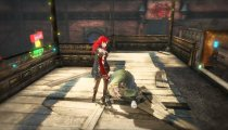 "Deception IV: The Nightmare Princess - Trailer ""Nuovi livelli di gioco e nuove combo!"""