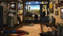 Broken Sword 5: La Maledizione del Serpente - Trailer di presentazione delle versioni PlayStation 4 e Xbox One
