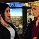 Broken Sword 5: La Maledizione del Serpente ha una data e un nuovo trailer su PlayStation 4 e Xbox One