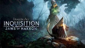 Dragon Age: Inquisition - Jaws of Hakkon per Xbox 360