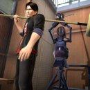 Deception IV: The Nightmare Princess - Il video della patch che introduce la mappa notturna Gym Hall