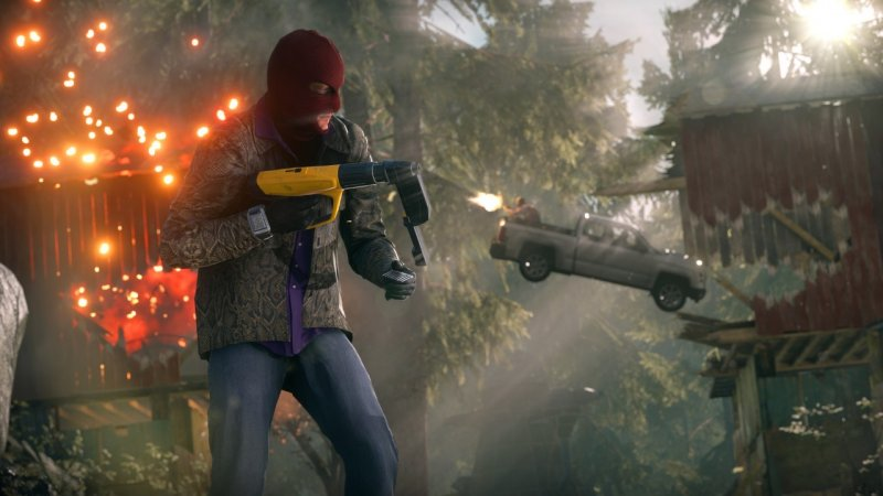 Svelati i dettagli di Criminal Activity, il primo DLC di Battlefield Hardline