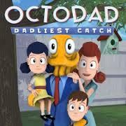 Octodad: Dadliest Catch per PlayStation Vita
